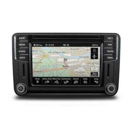 Discover Media MIB2 PQ Volkswagen Navigatie met DAB + Handsfree - 5C0 035 680