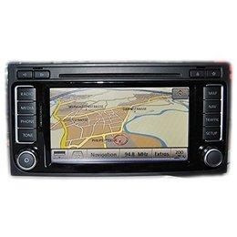 VW RNS510 MFD3 Navigation Navi RNS 510 T5 Touareg new 7E0035680 B