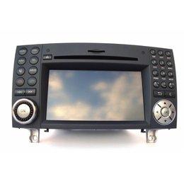 Mercedes Navigation Comand NTG 2.5 SLK Class A 171 870 47 94 HDD + DVD changer