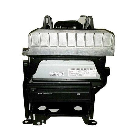 Audi MMI-Hoch - Retrofit - Audi A4 B8
