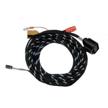 Car Gadgets BV PDC Park Distance Control-Front Control Unit Kabel-Audi A5 8T