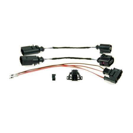 Adapter Facelift LED-indicator - Audi Q7 4L