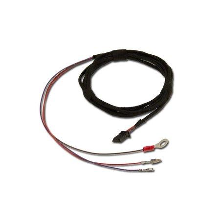Cable set regen / licht / vochtsensor VW Golf 7