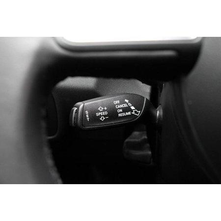 GRA (Tempomat) Komplett-Set für Audi A1 8X - ohne MFL