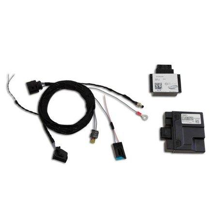 Complete set actieve Sound incl Sound Booster BMW 1er E82 - 123d -
