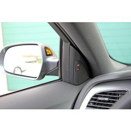 Rijstrookwisselhulp (Audi side assist) Audi A4 8K - aan Mj. 2012 -