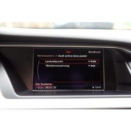 Active Lane Assist Audi A5 8T
