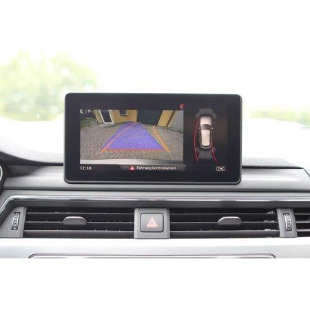 APS Advance - Rückfahrkamera für Audi A4 8W
