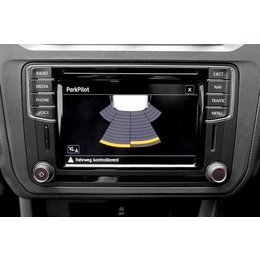 Komplett-Set Park Pilot - Heck für VW Caddy SA