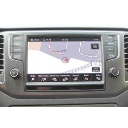 Nachrüst-Set Navigationssystem Discover pro für VW Passat B8 - SIM, DAB+