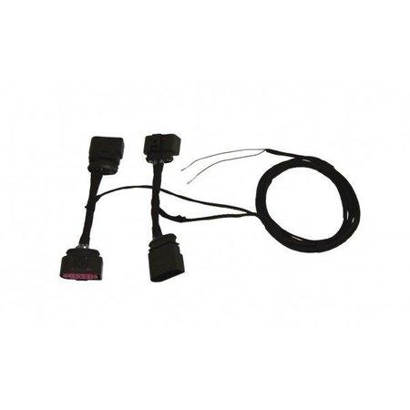 Adapter LED Scheinwerfer für Audi Q2 GA