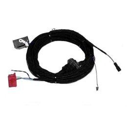 """Kabelsatz FSE Handyvorbereitung für Audi \Nur Bluetooth\"""" - Mini ISO"""""""""""""""