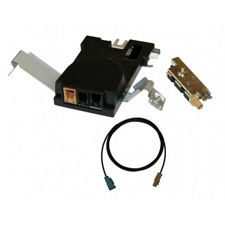 Antennesysteem - Retrofit - Audi A3 8P Sportback