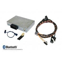 """Freisprecheinrichtung Handyvorbereitung für Audi A4 B8 """"Nur Bluetooth"""" - Radio Concert, Symphony"""