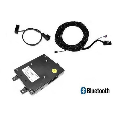 Bluetooth Premium (met rSAP) - Retrofit - VW Golf 5 / Golf Plus