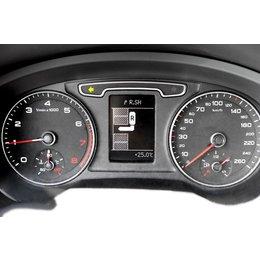 Komplett-Set Parkassistent mit Umgebungsanzeige für Audi Q3 - Quattro