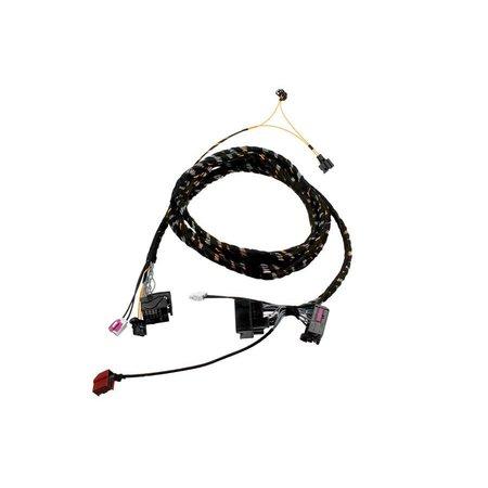 Kabelset navigatie plus voor Audi A6, A7 4G - Geluidssysteem 8RF, 8RY