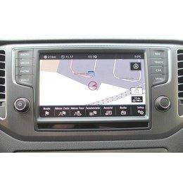 Nachrüst-Set Navigationssystem Discover pro für VW Golf 7 VII - SIM, DAB+