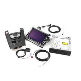 Nachrüst-Set MMI MIB Navigation plus mit MMI touch für Audi A3 8V - DAB