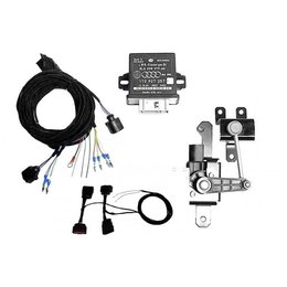 aLWR Komplett-Set für Audi Q2 GA - 0N4, ohne elektr. Dämfperregelung