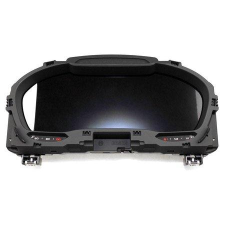 Original Audi Tacho Kombiinstrument Digital LCD Virtual Cockpit NEU 8V0920790A
