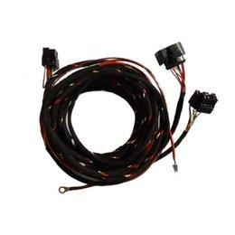 Elektrische achterruit  - Kabel - Audi A4 B5