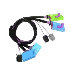 Kabelsatz Adapter VW Golf 4 IV Tacho in Golf 3 III , Vento , Polo 6N