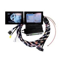DSP-Verstärker - Harness