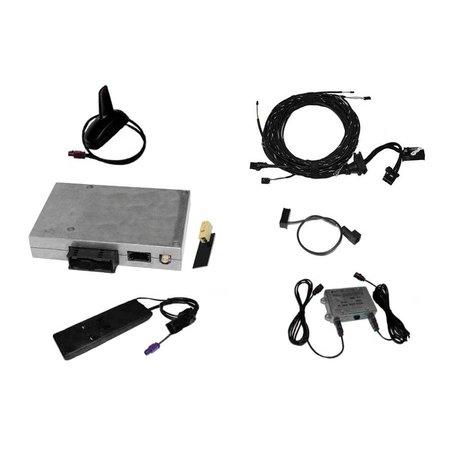 Bluetooth-Freisprecheinrichtung - Komplett- Audi A4
