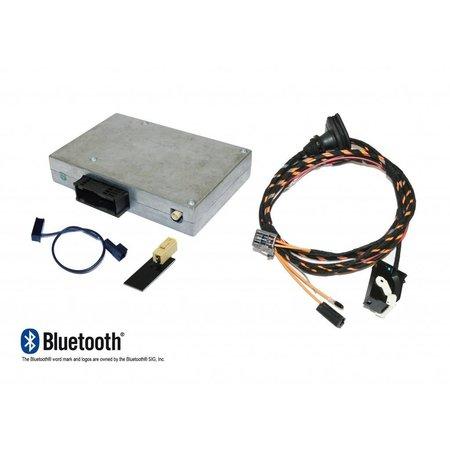 "Bluetooth-Freisprecheinrichtung - Retrofit - Audi A6 4F - ""Nur Bluetooth"" - MMI 2G"