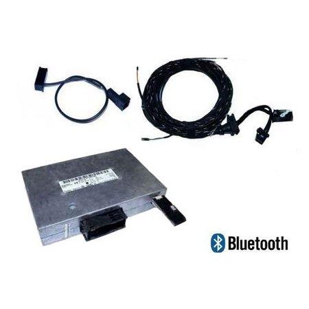 """Bluetooth Handsfree w / SDS Retrofit -Audi Q7 4L- """"Bluetooth Only"""