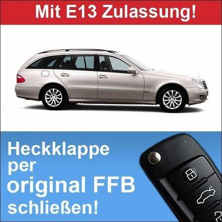 Comfort Hatch Module - Mercedes E-Klasse W211