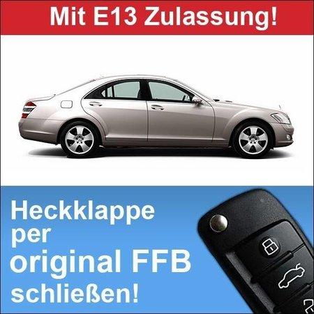 Comfort Hatch Module - Mercedes S-Klasse W221
