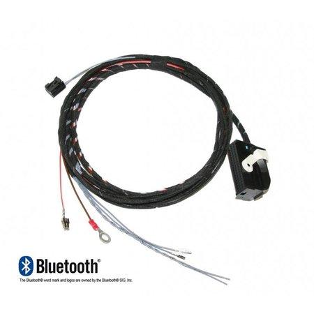 "Bluetooth Handsfree - Kabel - ""Bluetooth Only"" - VW Golf, Skoda Fabia"