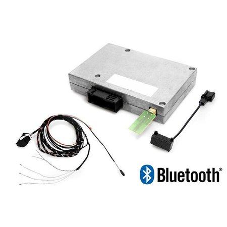 "Bluetooth handsfree- Uitbreiden VW Touran, VW EOS, VW Passat 3C, VW Golf 5- ""Bluetooth Only"""