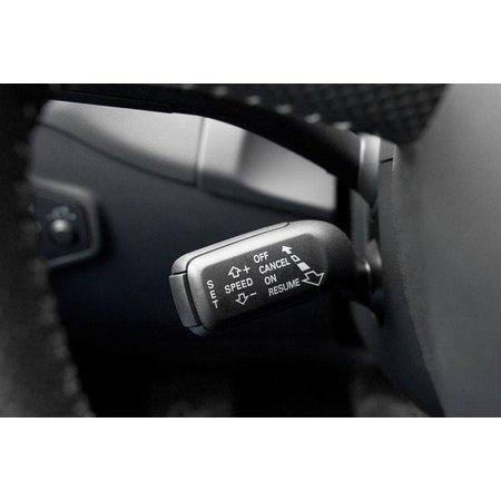 Cruise Control - Retrofit - Audi A5 8T