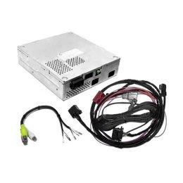 TV Receiver - Retrofit - Audi A5 8T MMI 2G