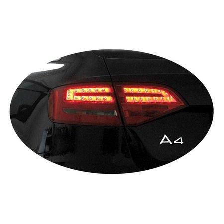 Bundle LED achterlichten Audi A4 / S4 Avant