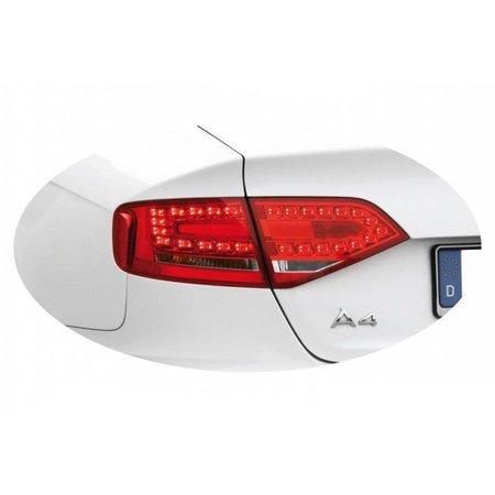 Bundel LED achterlichten Audi A4 / S4 Sedan