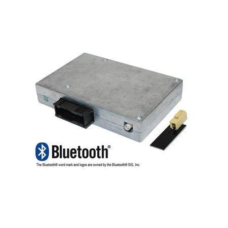 Audi Austausch- Motorola Handy in Bluetooth Audi A6 4F MMI 2G