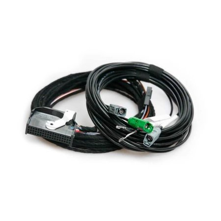 APS Uitgebreid achteruitrijcamera - Kabel - Audi A6 4F MMI 3G