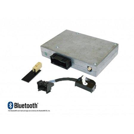 Bluetooth Oud naar Nieuw - Retrofit - Audi A6 4B