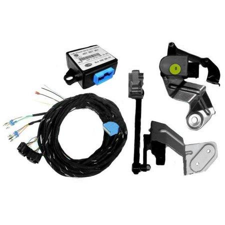 Auto-Leveling koplampen - Retrofit - Seat Exeo 3R