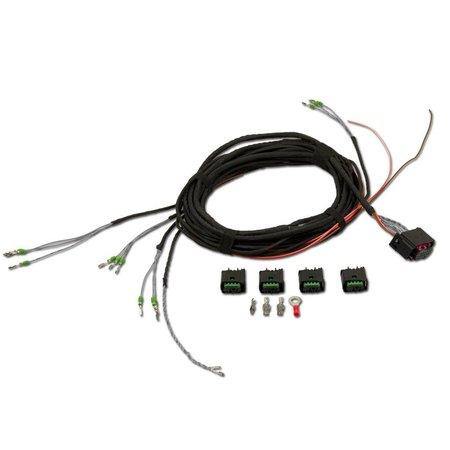 Cable set bandenspanningscontrolesysteem Touareg 7P