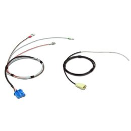 Cable set auxiliary heating VW T5 GP, Climatronic