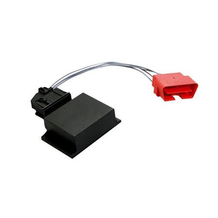 Kodier-Interface Nebelscheinwerfer MQB