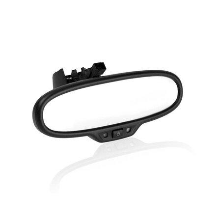 Binnenspiegel automatisch dimmende Audi A3 8V - zwart