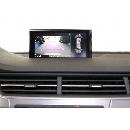 APS Advance - Rückfahrkamera für Audi Q7 4M