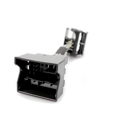 Adapter MIB auf RNS 510 / RNS 315