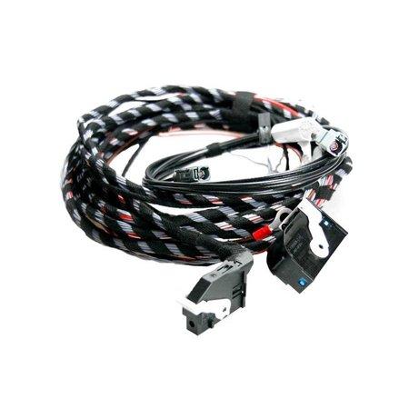 Achteruitrijcamera - Kabelboom - VW Sharan 7N